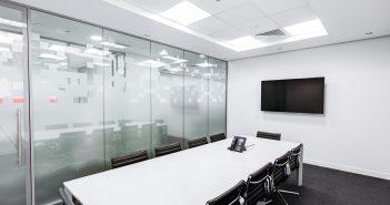 Oficinas, un sector que se reinventa frente a la adversidad